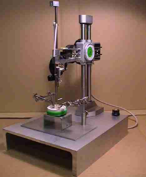 NYU MASICS Impactor Model II