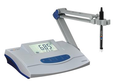上海雷磁精密酸度计PHS-2F型pH计数显酸度计 酸碱测试仪