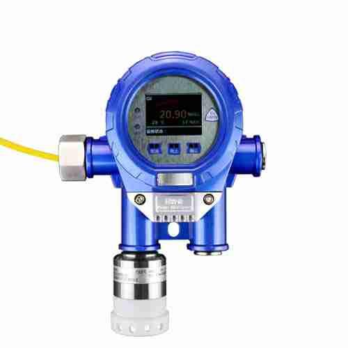 在线式氦气浓度分析仪