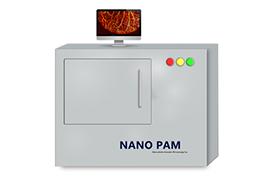 Nano-PAM多模式小动物光声成像