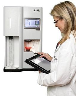 全自动凯氏定氮仪(蛋白质测定仪)