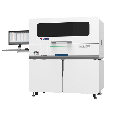PANA9600E全自动核酸工作站