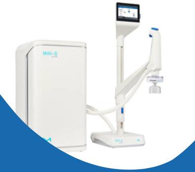 Milli-Q® IQ 7000 超纯水系统