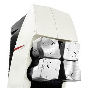 Leica双扫描模式激光共聚焦扫描高速成像系统