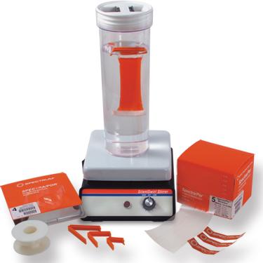 Spectra/Por 7 预处理型标准级再生纤维素透析膜