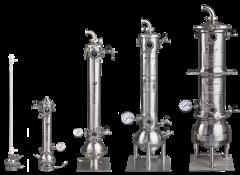 XCell™ ATF 系统 - 不锈钢