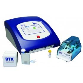 BTX AgilePulse Max大容量电转仪