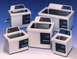 美国BRANSON(必能信)超声波清洗器B5510E-MTH