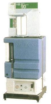 纯水自动储存与分配(S.D.5.)系统