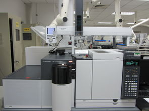 串联质谱仪