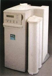 纯水储存系统和附件
