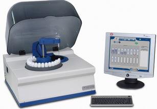 EasyChem间断式自动化学分析仪