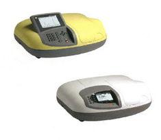 同位素及荧光标记两用激光扫描成像系统
