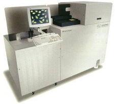 显徽细胞图像分折测定系统