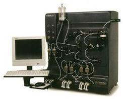 全自动生产规模层析系统 BioProcess