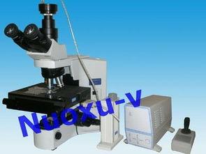 显微镜自动平台(XYZ)