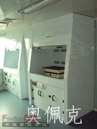 耐强酸碱腐蚀聚丙烯PP通风柜(落地型)