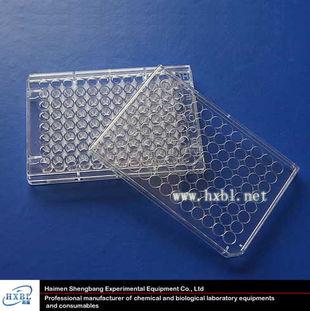 6孔细胞培养板 TCP010006