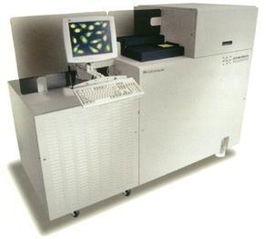 高通量共聚焦显徽细胞图像分析测定系统