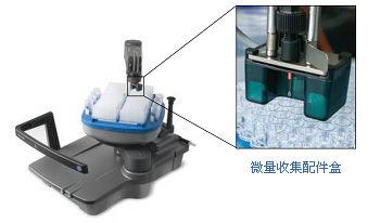 微量液相色谱系统 ÄKTAmicro system