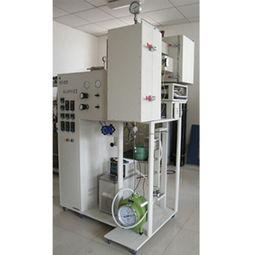 全自动重油加氢反应装置