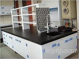 耐强酸碱腐蚀聚丙烯PP实验桌