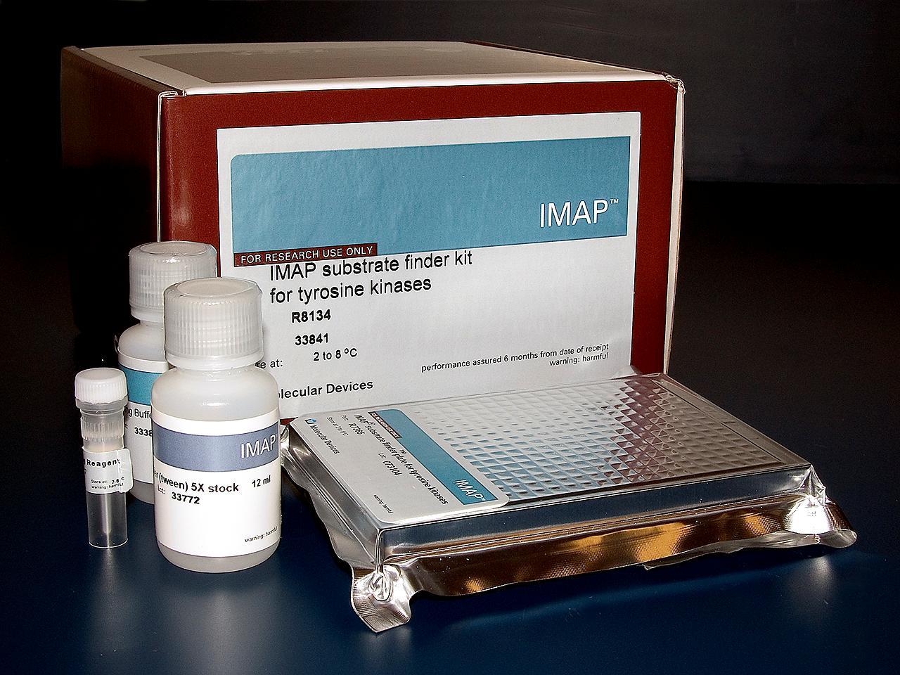 IMAP 底物查找试剂盒  Molecular Devices