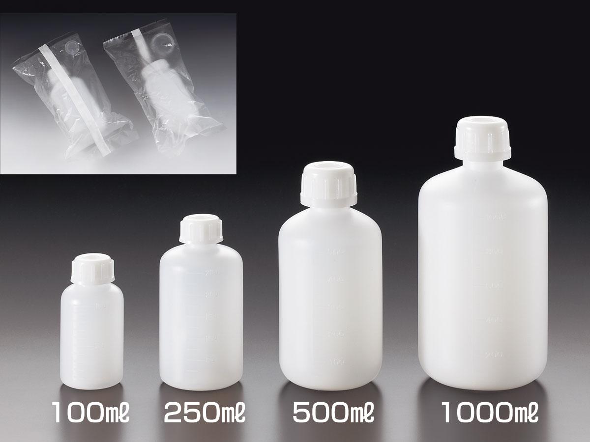 EOG气体消毒PE窄口瓶(1000ml)