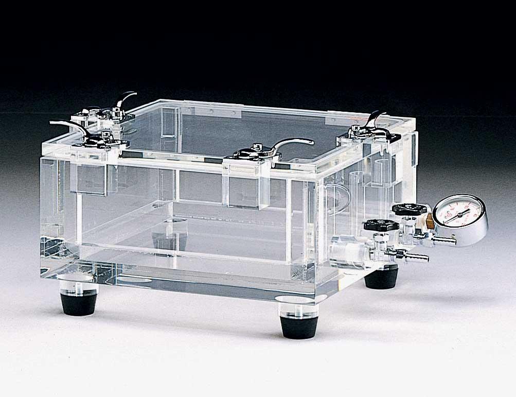 UB型透明丙烯酸真空干燥器