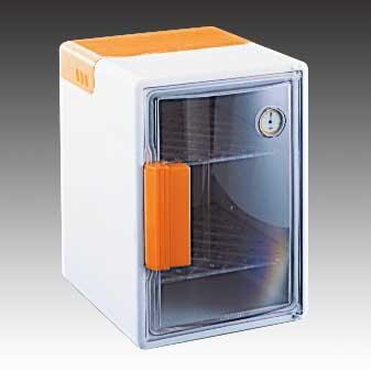 i-Box干燥器 (橘子黄)