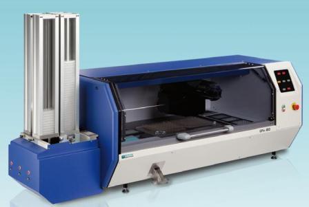 QPix 400 系列微生物筛选系统  Molecular Devices