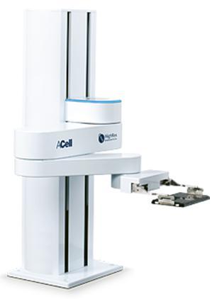 ACell台面式自动化机械臂