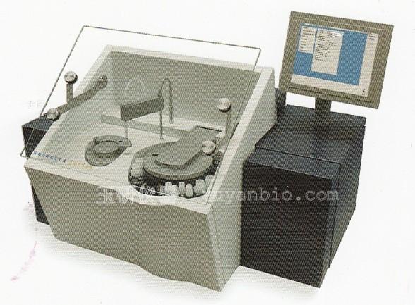 XL全自动生化分析仪
