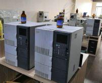 二手LC-2010液相