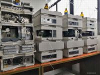 G1314紫外检测器维修
