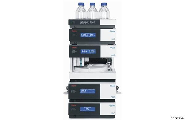 双三元液相色谱LC
