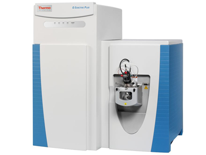 Q Exactive™ Plus 组合型四极杆-Orbitrap™ 质谱仪