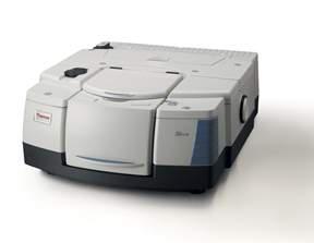 Nicolet iS 50 傅立叶变换红外光谱仪