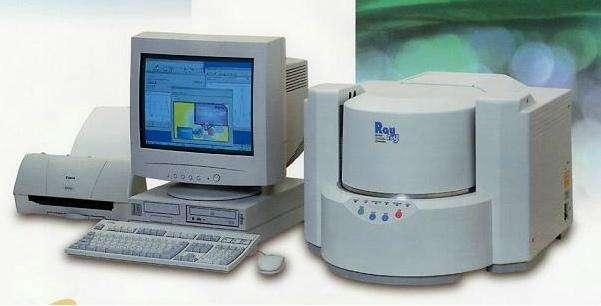 岛津EDX-720型X射线荧光光谱仪