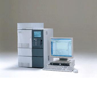 岛津LC-2010高效液相色谱仪