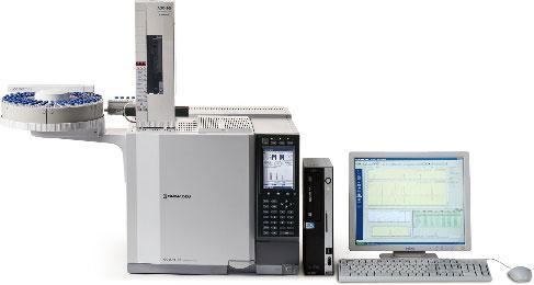 岛津GC-2010 Pro气相色谱仪