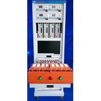 HERO-E适配器电源自动测试系统
