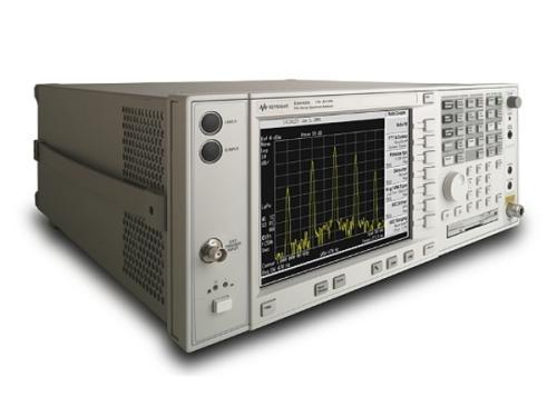E4440A agilent E4440A 租赁二手频谱仪