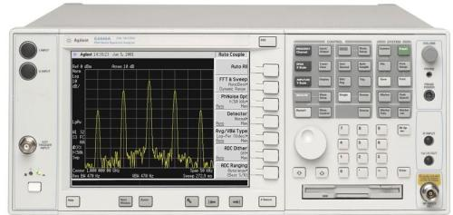 E4445A 租赁频谱仪 二手E4445A