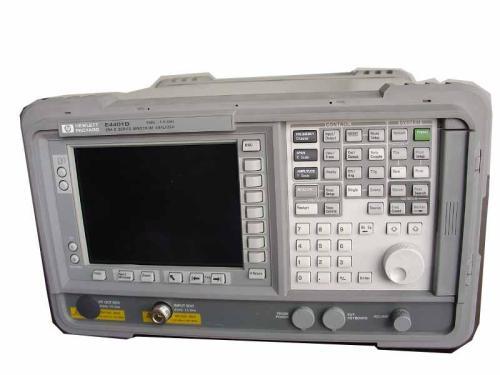 E4401B频谱仪 出租E4401B