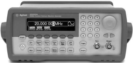 33250A信号发生器 租赁agilent 33250A