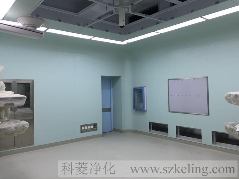 电解板手术室-半成品
