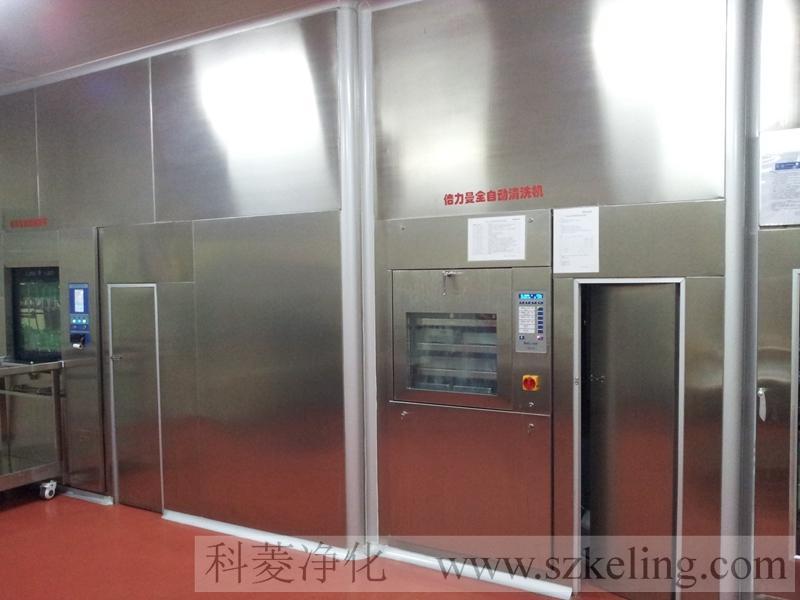 中心供应室-脉动真空灭菌设备