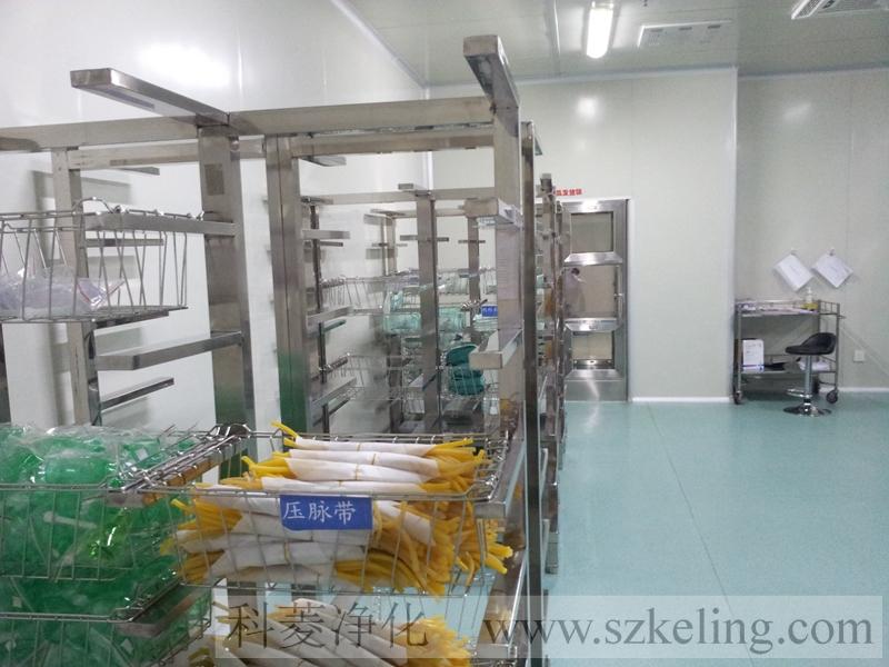 中心供应室-无菌存放间2