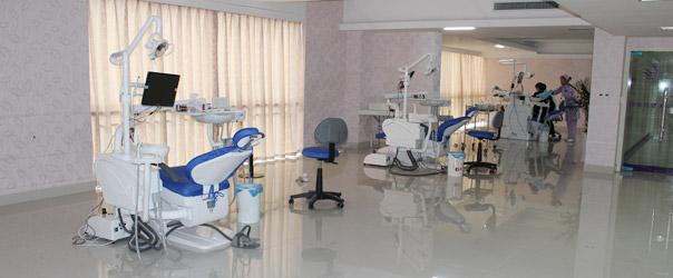 美容医院手术室